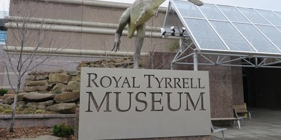 Royal Tyrell Museum